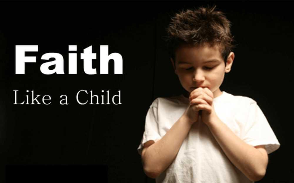 faith-like-a-child